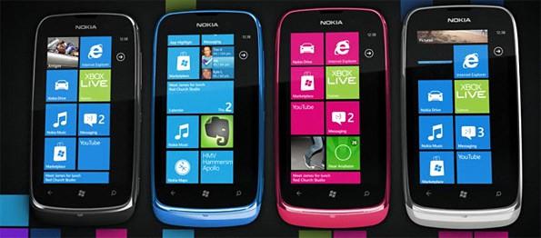 Nokia Lumia 610: al via la distribuzione, si parte dall ...