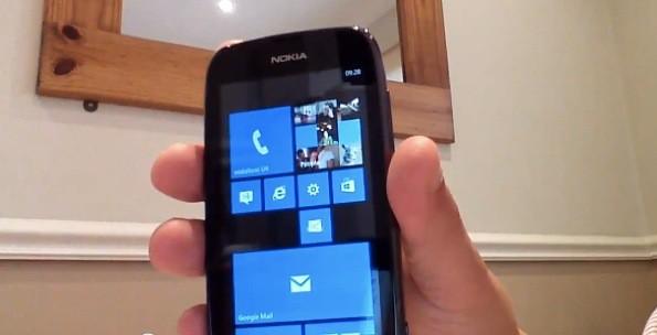 Nokia Lumia 610: in alcuni mercati commercializzato con WP ...