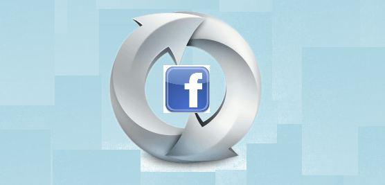 Facebook contact sync sincronizzare i contatti con - Rubrica android colori diversi ...