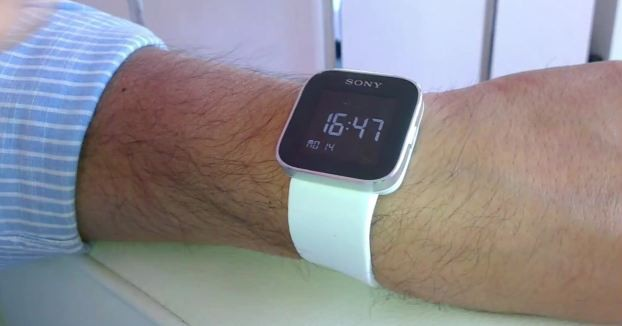 Sony SmartWatch il nuovo orologio Android in una VIDEO ...