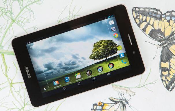 Pioggia di Tablet Android per Asus: scoperti i codici di ...