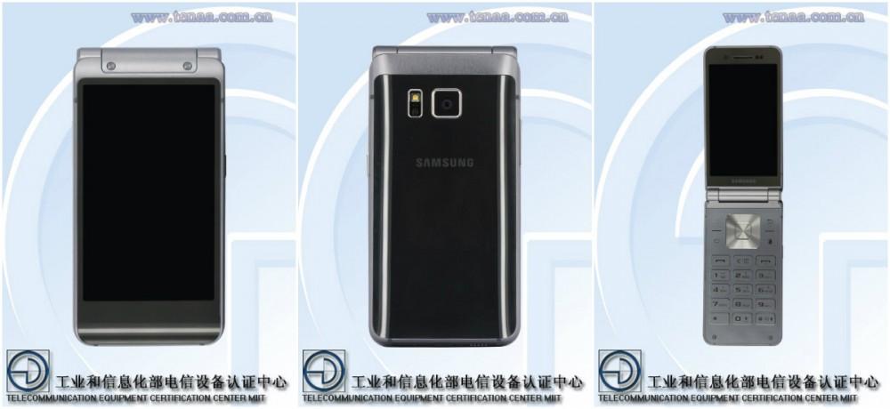 Galaxy Golden 3 certificato dal TEENA: un S6 a conchiglia ...