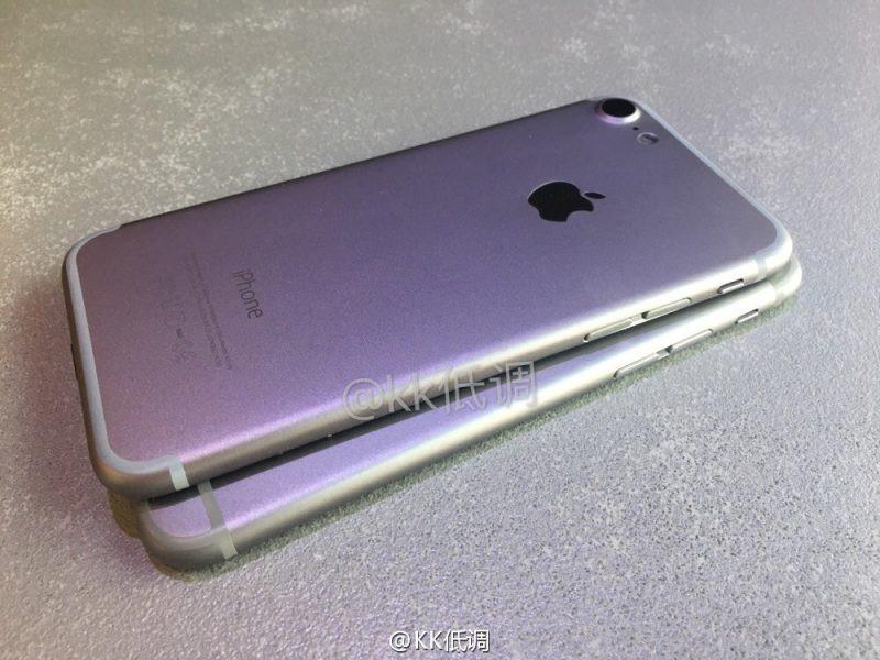 Nuovo video mostra nel dettaglio iPhone 7