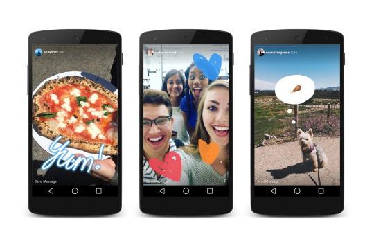 Instagram introduce la funzionalità
