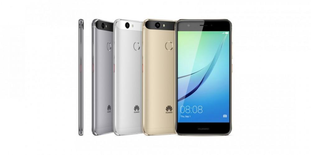 IFA 2016 | Huawei presenta i nuovi Nova e Nova Plus