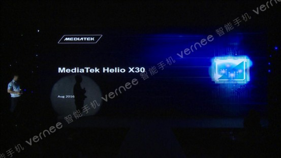 Helio X30 e Snapdragon 830 per la nuova gamma Vernee Apollo 2