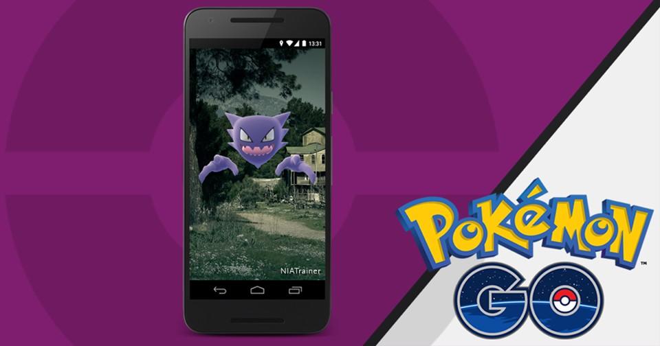 Pokemon GO, in arrivo un evento a tema per Halloween!