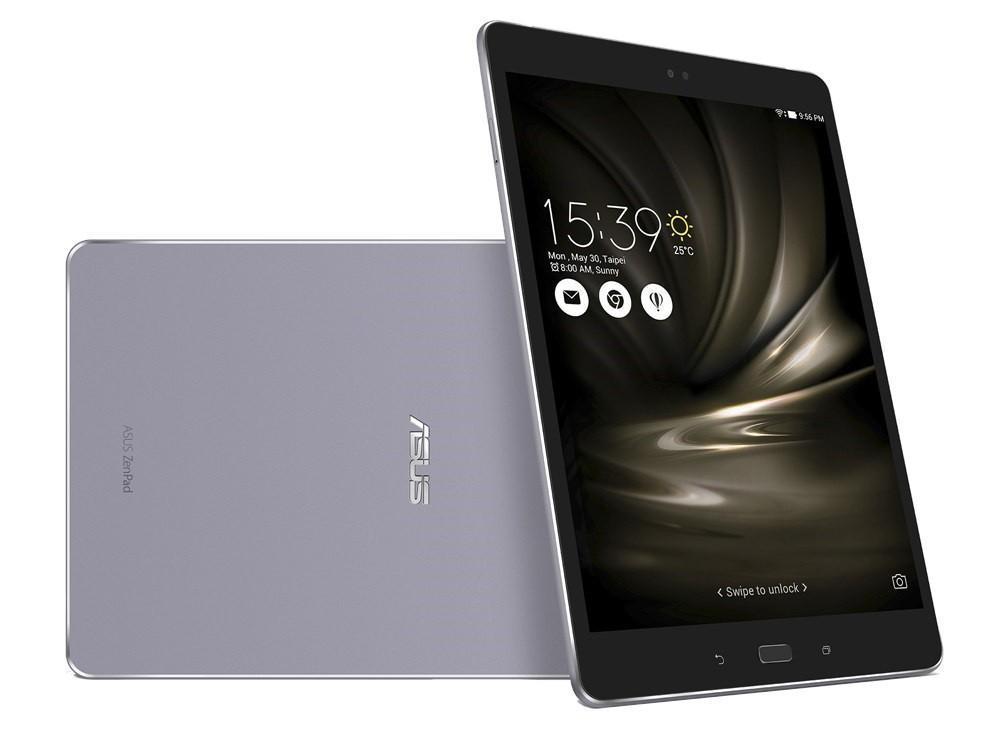 Asus Zenpad 3S 10 ufficiale in versione 4G LTE con Snapdragon 650
