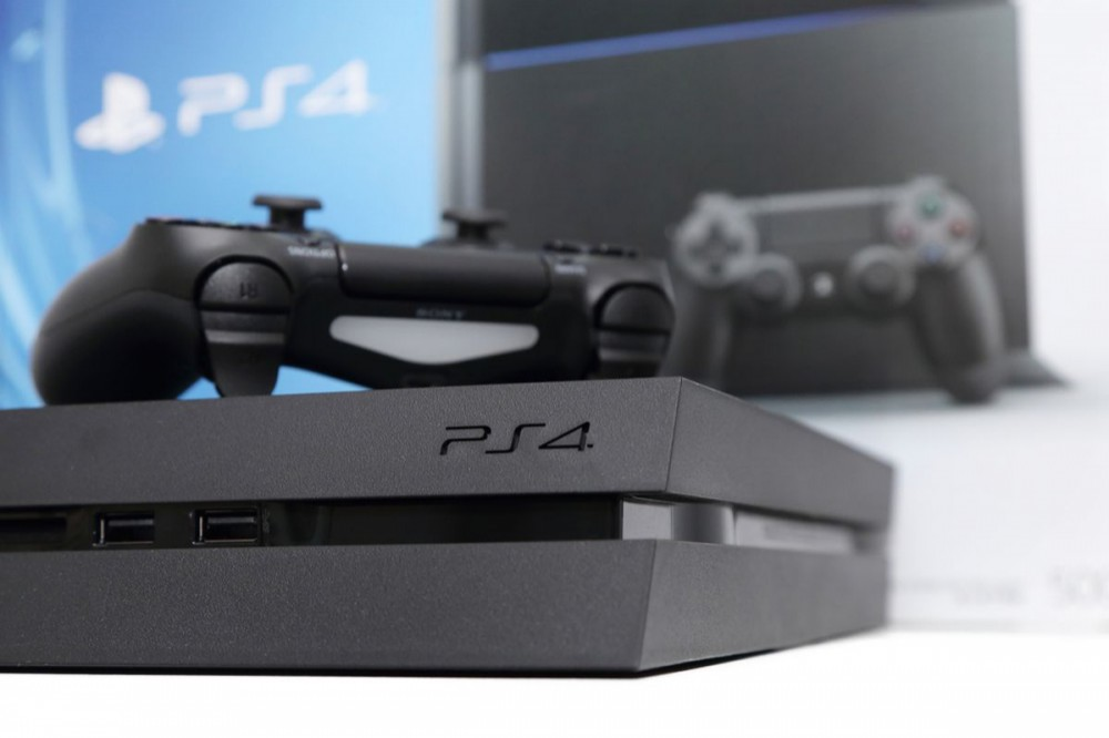 60.4 milioni di Playstation 4 vendute in tutto il mondo
