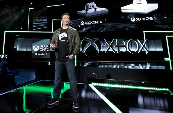 PC e Xbox sempre più unite secondo Phil Spencer
