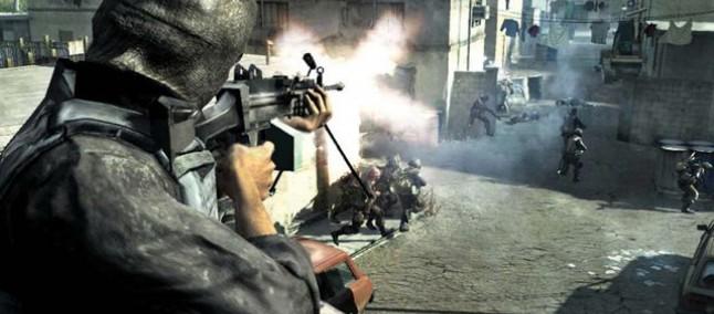 Modern Warfare Remastered: confermata la presenza di tutte le 16 mappe