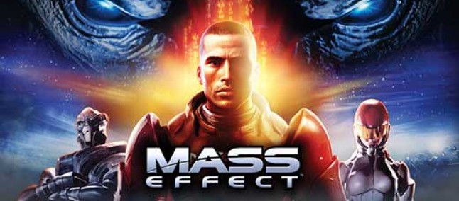 La versione remaster di Mass Effect non è tra i piani di Electronic Arts