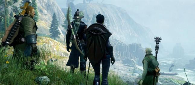 E3 2017: primi indizi per un nuovo progetto seguito dagli sviluppatori di Dragon Age