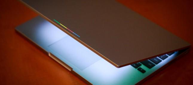 Google interrompe la vendita del Chromebook Pixel 2
