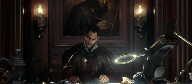 Dishonored 2: nuovo video dedicato a Corvo Attano