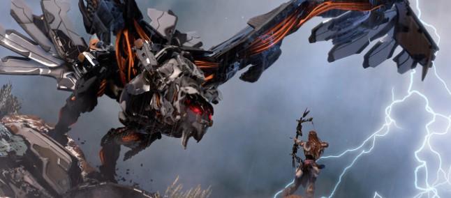 Horizon: Zero Dawn sarà quattro volte più complesso di Killzone