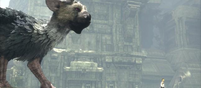 The Last Guardian: l'uscita è stata posticipata
