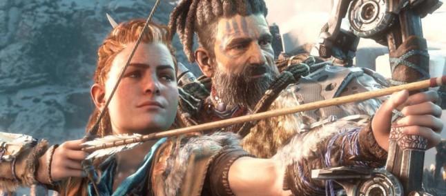 Horizon Zero Dawn: su Playstation 4 Pro la risoluzione in 4K non sarà nativa