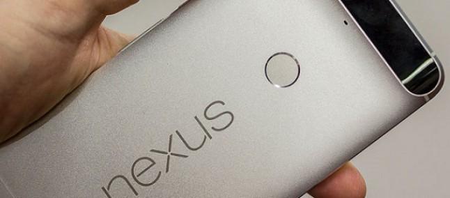 Huawei Nexus 6P, iniziato il rollout OTA ad Android Nougat 7.0