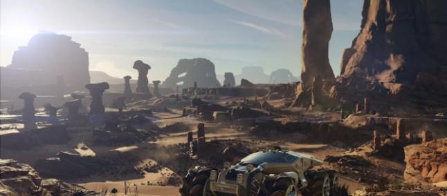 Mass Effect Andromeda potrebbe debuttare il 21 marzo 2017