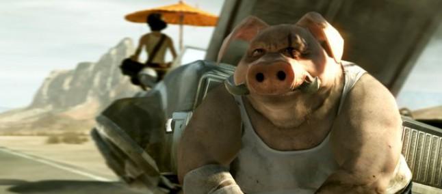 Beyond Good & Evil 2: il gioco potrebbe essere un prequel
