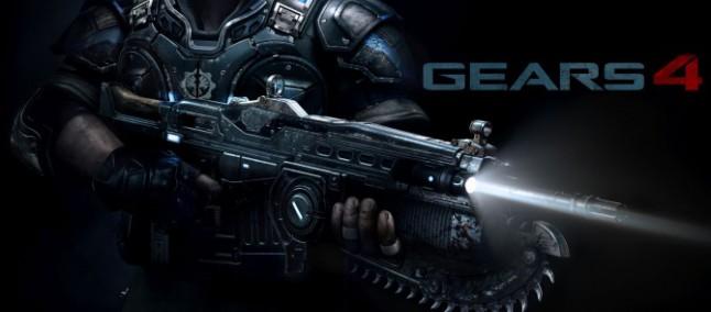 Gears of War 4: recensione di HDBlog