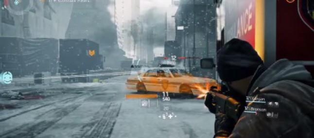 The Division: disponibile su PC e Xbox One l'espansione Lotta per la Vita