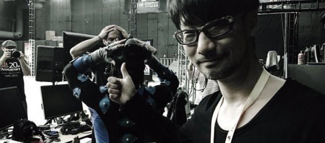 Death Stranding: Kojima è un genio, almeno secondo Norman Reedus