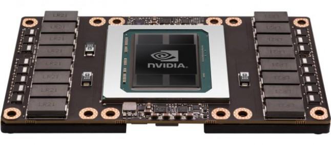 Nvidia GeForce GTX 1080 Ti in arrivo per le festività | rumor
