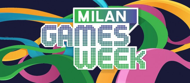 Games Week 2016: i giochi da provare in fiera
