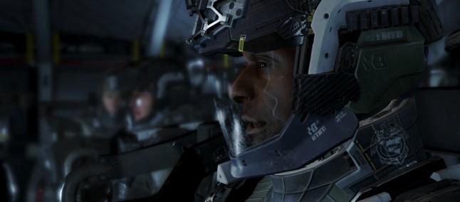 Call of Duty: Infinite Warfare, nuovo video dedicato al multiplayer