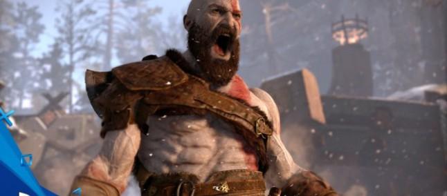 God of War: nessuna nuova demo giocabile all'orizzonte
