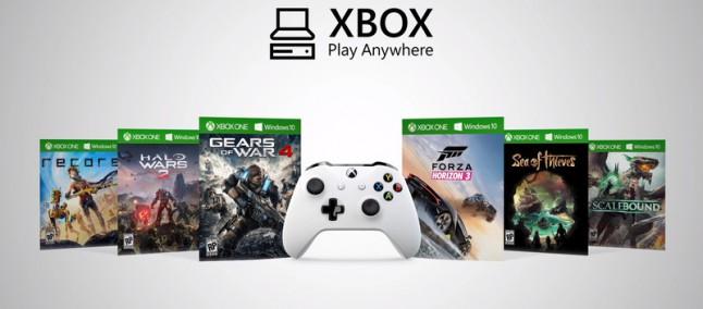 Phil Spencer parla del possibile arrivo di titoli di terze parti su Xbox Play Anywhere