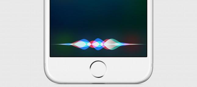 """Progetto """"Invisible Hand"""", entro tre anni Siri potrebbe controllare totalmente i dispositivi iOS"""
