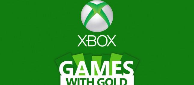 Games With Gold: Microsoft annuncia i titoli gratuiti di ottobre 2016