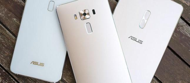 ASUS pubblica cinque video sulla nuova serie ZenFone 3