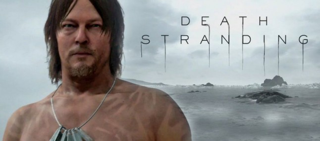 TGS 2016: Death Stranding è un Action Open World e supporterà 4K e HDR