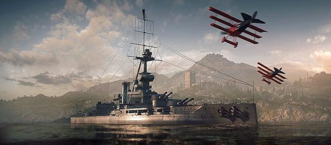 Battlefield 1: alcuni dettagli sulla modalità campagna
