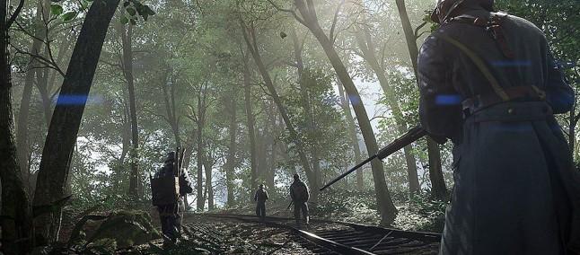Battlefield 1: due video per la modalità spettatore e per i tool cinematografici