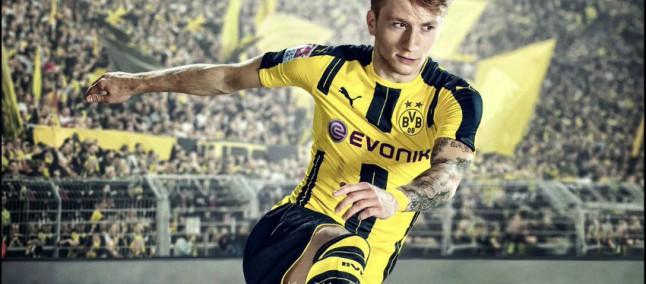 FIFA 17: nuove squadre dal campionato brasiliano
