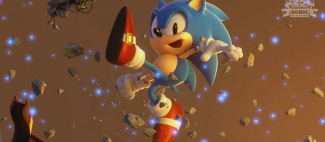 Sonic Mania: pubblicato un video gameplay di 12 minuti