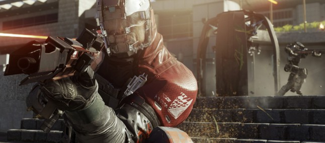 Call of Duty Infinite Warfare: svelato il multiplayer e la data di inizio della beta