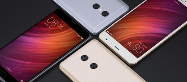 Taglio di prezzo in Cina per Xiaomi Redmi Pro, ora a partire da 1099 Yuan (149€)