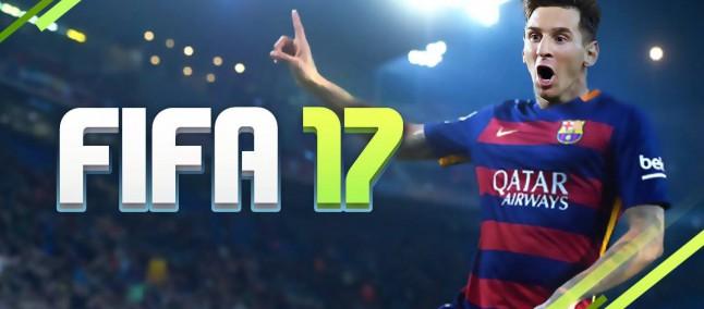 FIFA 17: EA svela la lista dei 50 giocatori più forti - parte 2