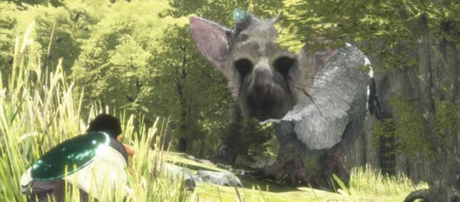 The Last Guardian: dal Tokyo Game Show arriva un video gameplay di 16 minuti