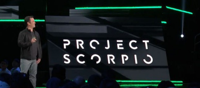 Xbox Scorpio: tutti i titoli di Microsoft avranno una risoluzione nativa a 4K