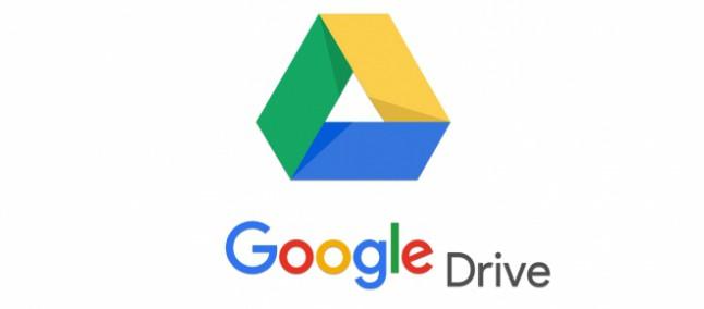 Google Drive aggiorna il metodo di salvataggio dei file modificati