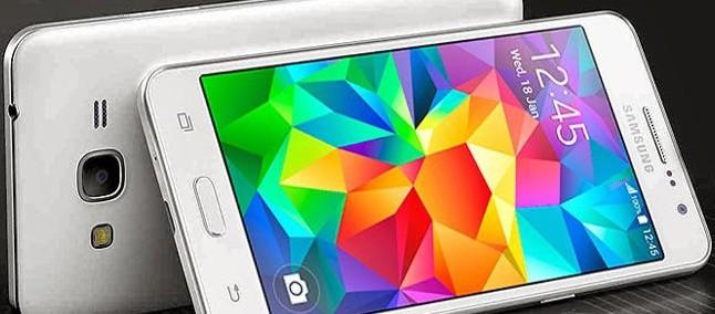 Samsung Galaxy Grand Prime (2016), manuale utente conferma l'interfaccia Grace UX
