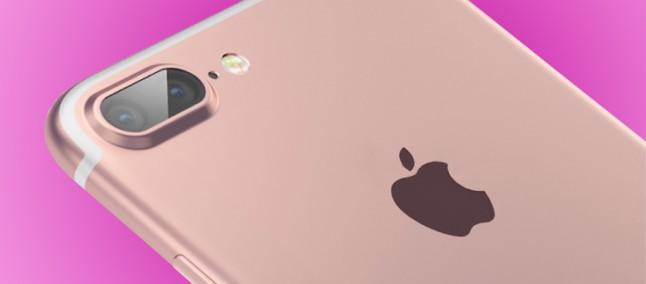 La presunta etichetta della scatola di iPhone 7 Plus conferma il nome, il taglio di memoria e gli EarPods Lightning