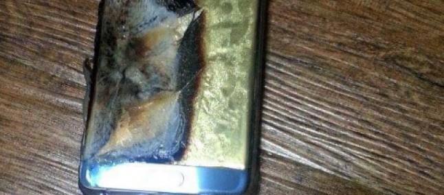 Samsung considera il blocco remoto per i Note 7 ancora non riconsegnati
